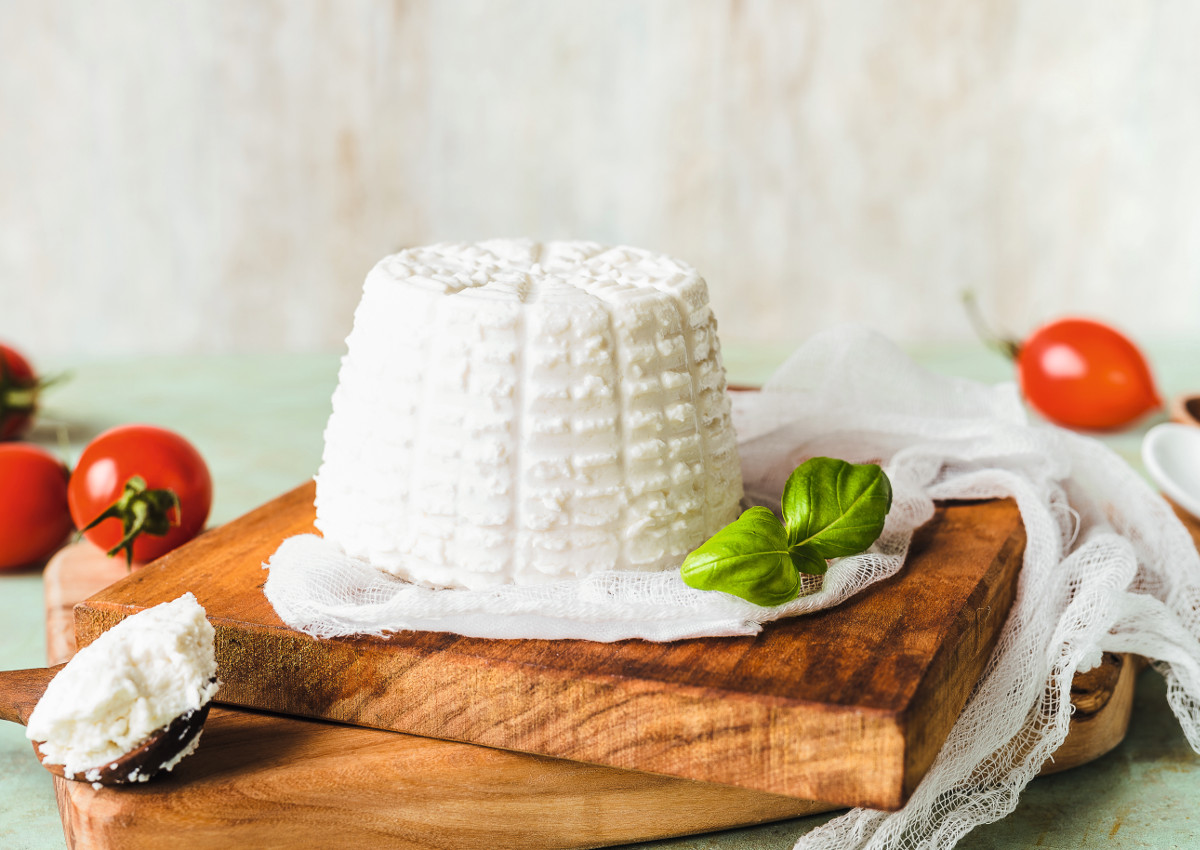 italian cheeses-fres cheese
