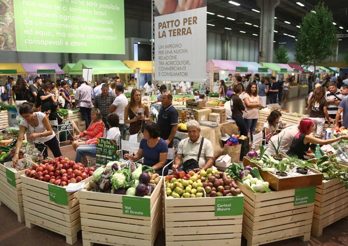ITA: organic drives Italian food exports