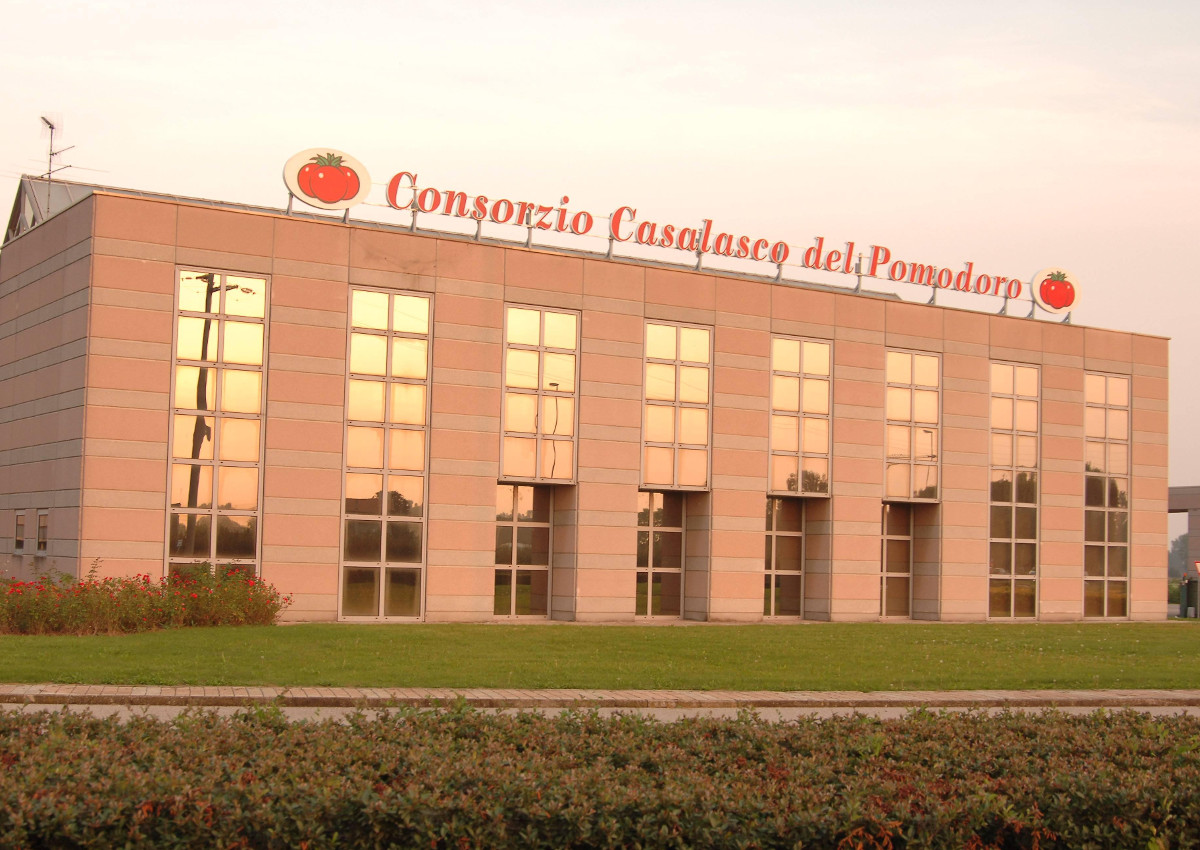 Consorzio Casalasco del Pomodoro acquires SAC