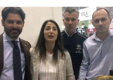 Elenore Ieraci-Campoli-Fine Food Australia 2018