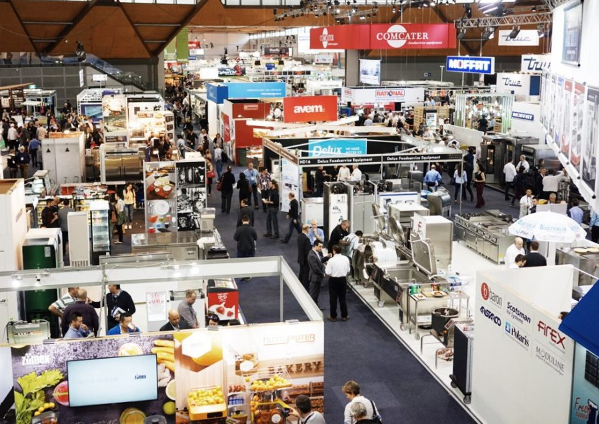 Fine Food Australia-Italian trade agency