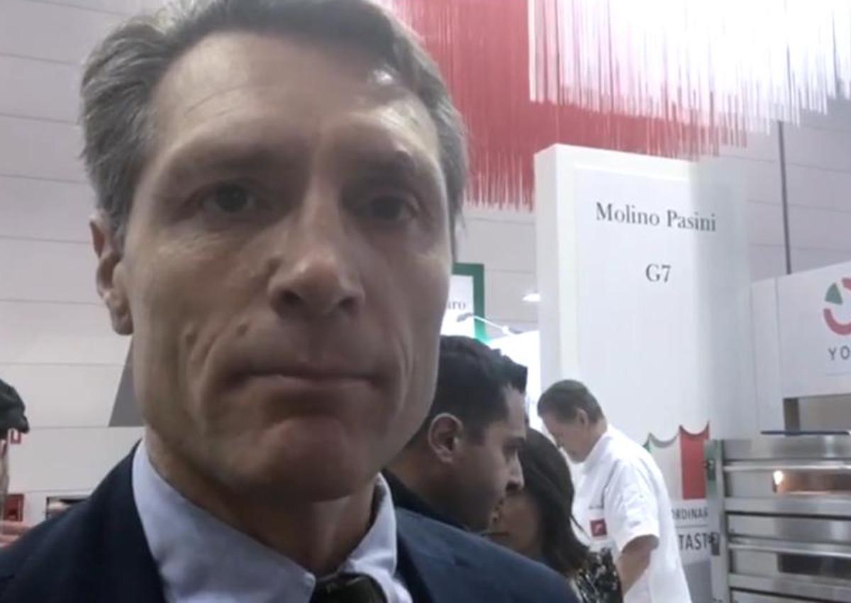 Molino Pasini focuses on the Australian market