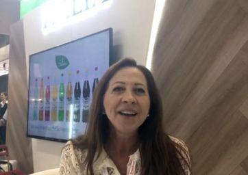 Paola De Faveri-ICE-Fine Food Australia 2018