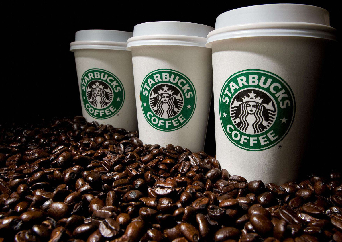 Starbucks to open its first shop in Italy