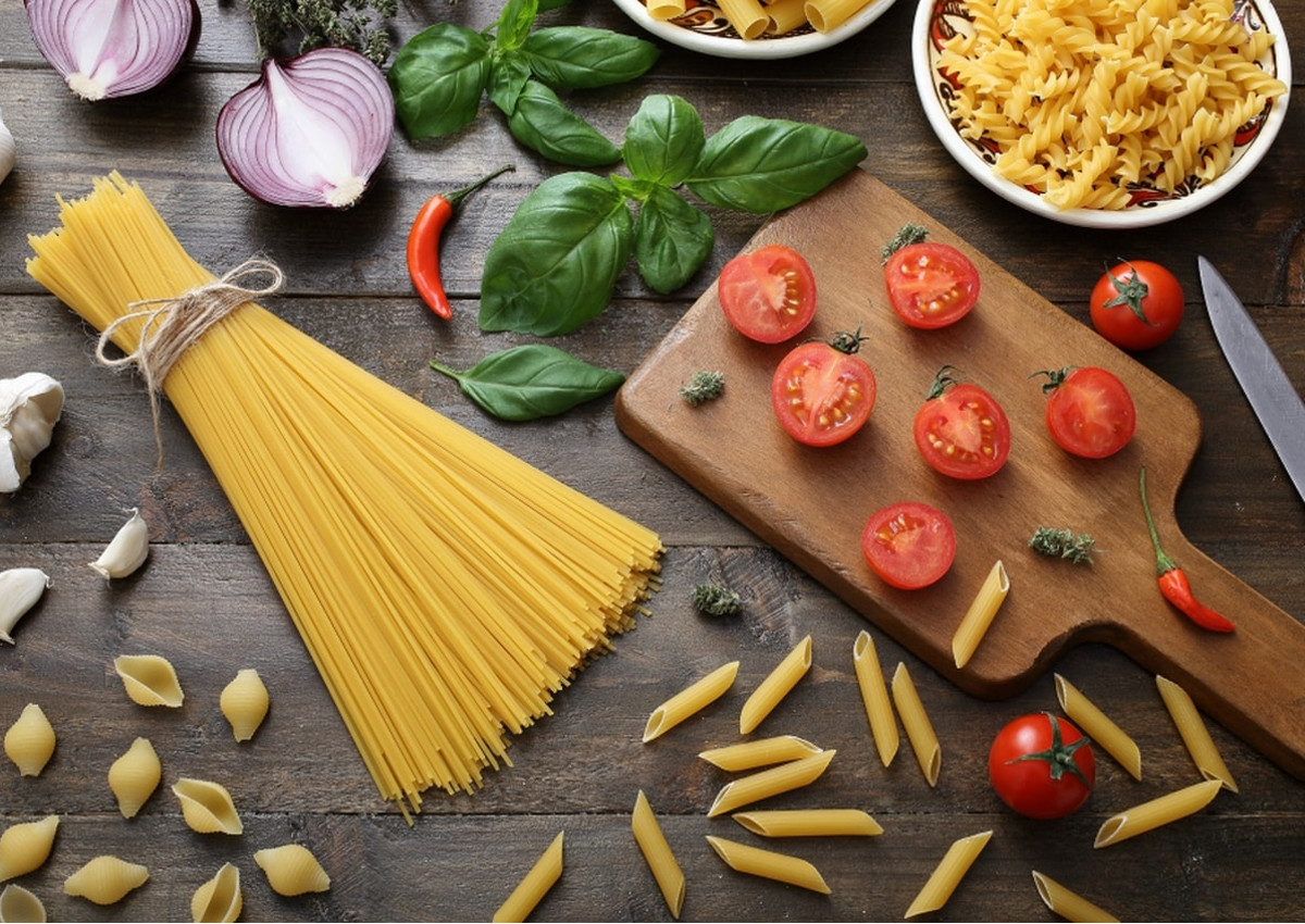 Mediterranean diet, Italy, and the record number of over-80 people