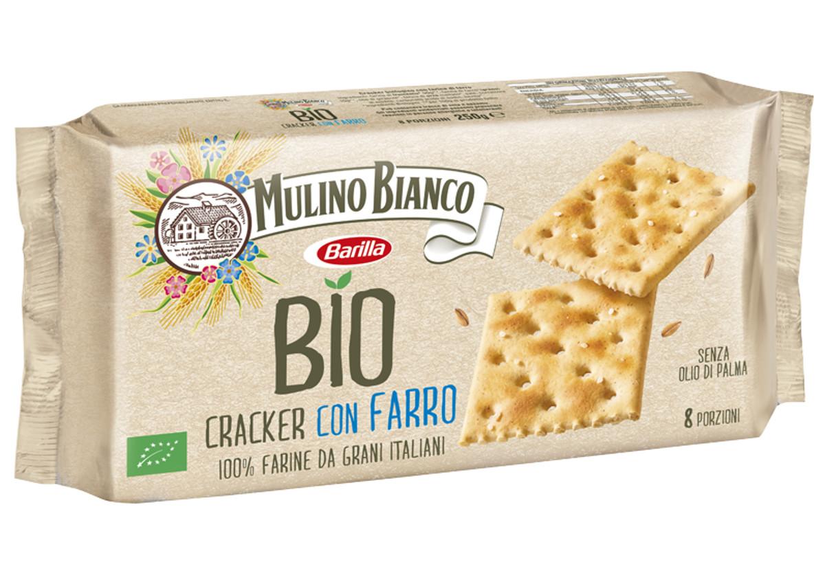Mulino Bianco-Barilla