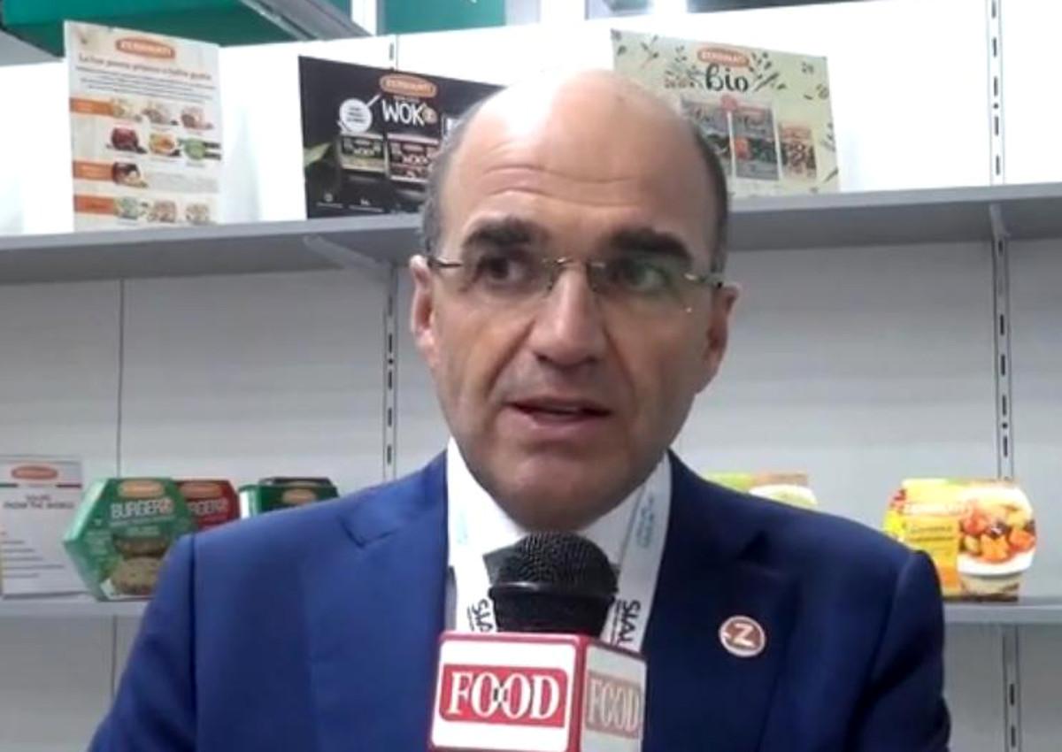 Zerbinati: when Vegetables Speak Italian