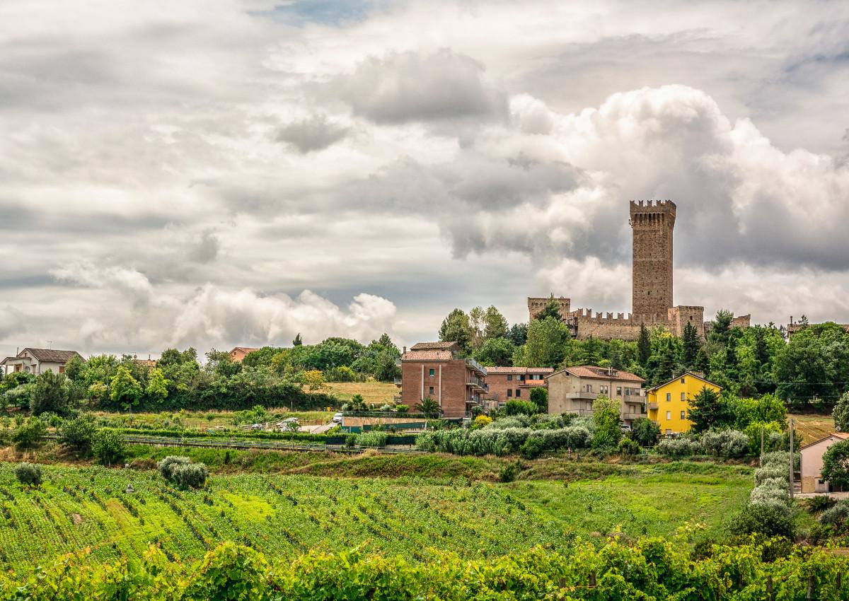 Marche, the Land of Little Big Excellences