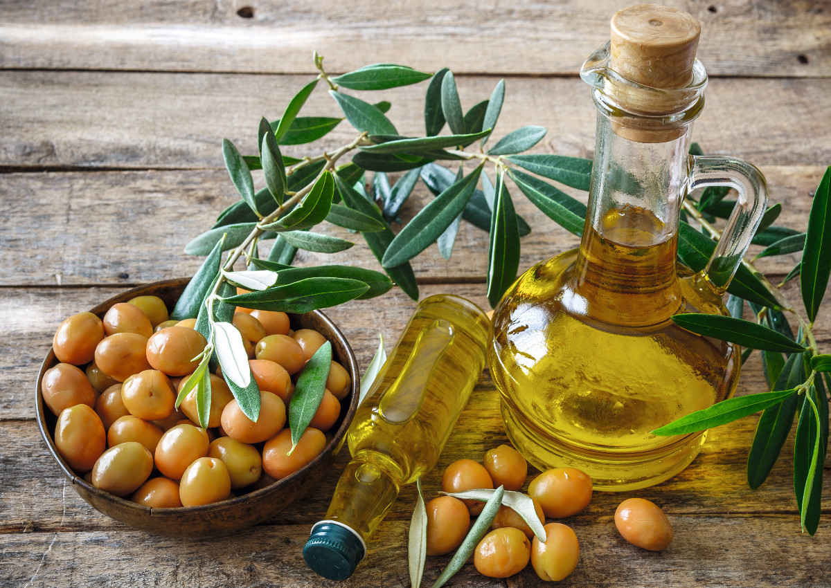 The New Wave of Italian Extra Virgin Olive Oil