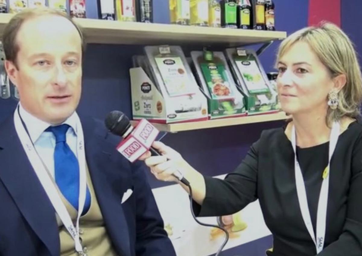 Ponti: the Culture of Taste at SIAL 2018