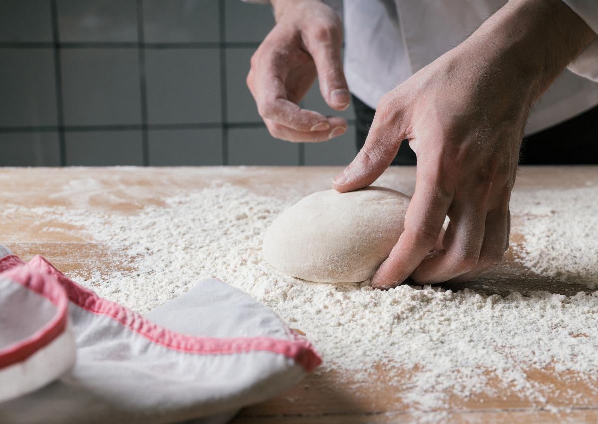 Molino Vigevano at SIAL with 'Authentic Italian Recipe' Flours