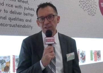 Paolo Pedon-SIAL 2018-SIAL Innovation Awards-More than Rice