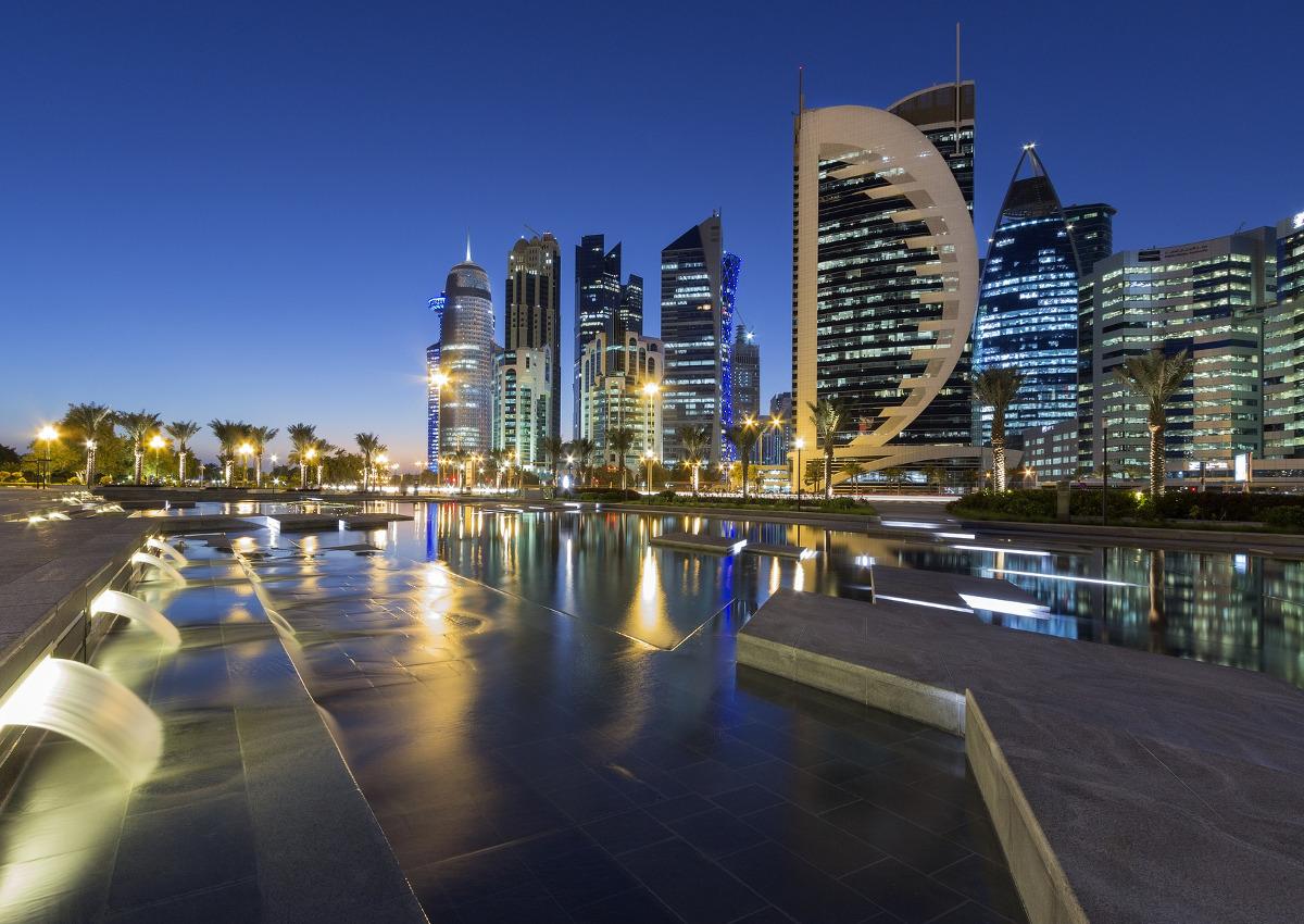 Italian Food Exports to Qatar: +291%