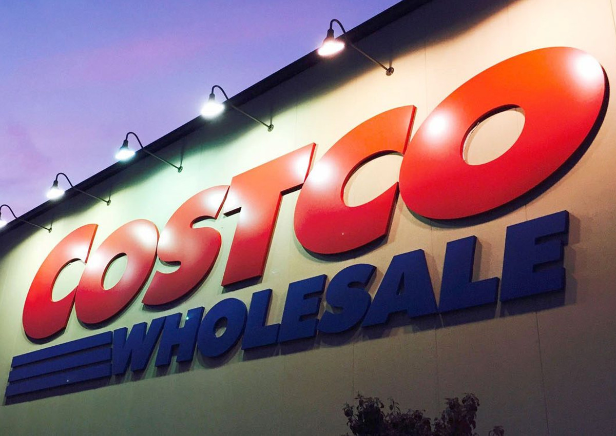 Costco Looking for Space in Houston