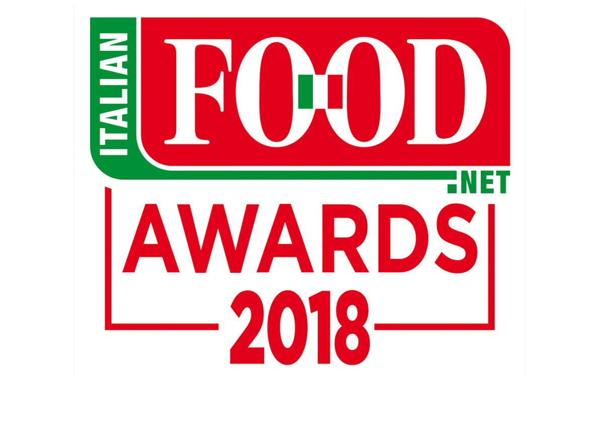 Italian Food Awards 2018 at Sial Paris