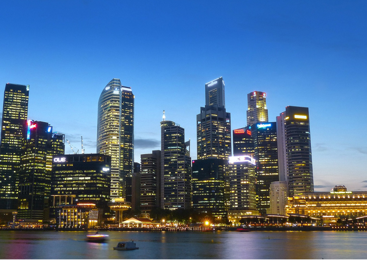 EU and Singapore towards a Free Trade Agreement