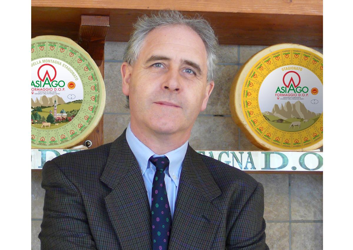 Asiago PDO Gets Protection in Mexico