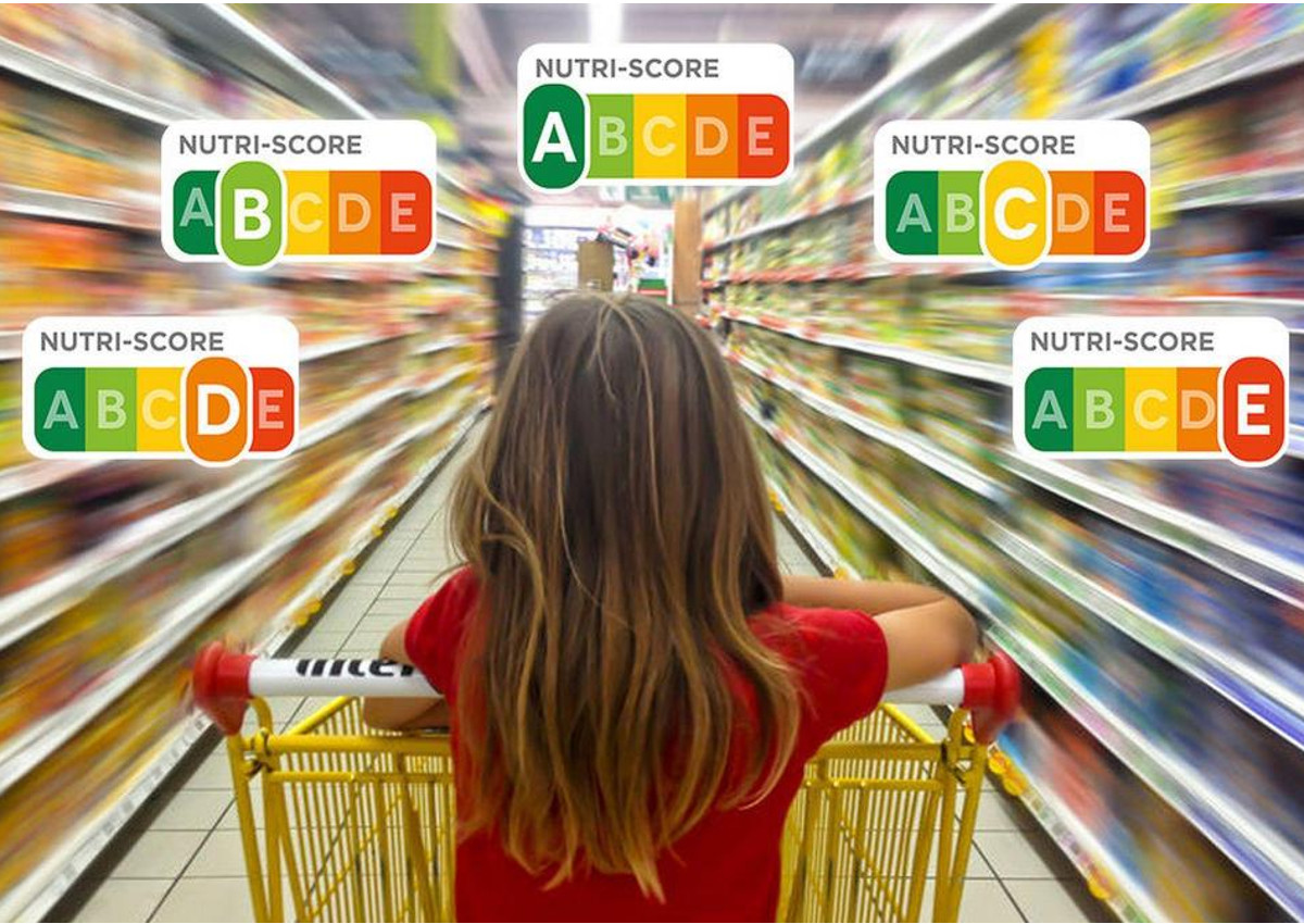 Nutri Score Label Lands in Spain
