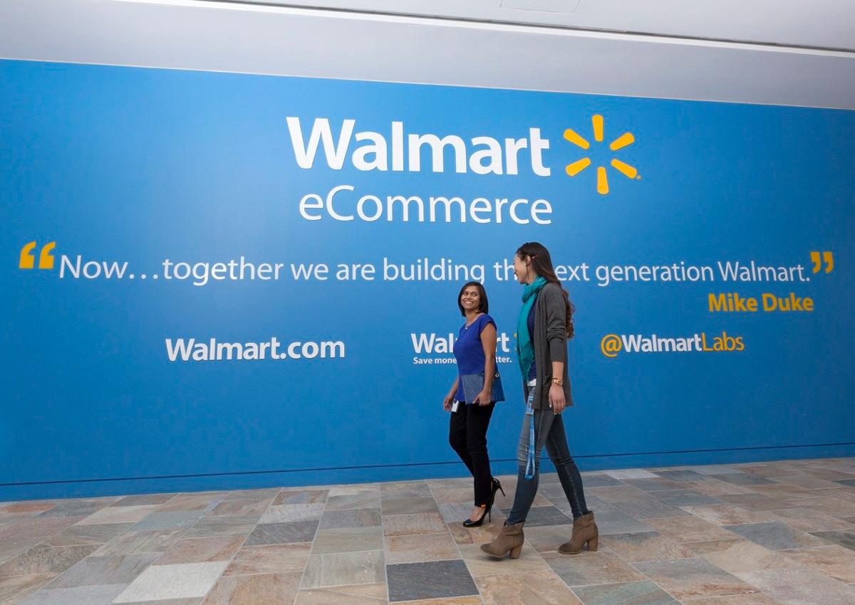 Walmart-e-commerce