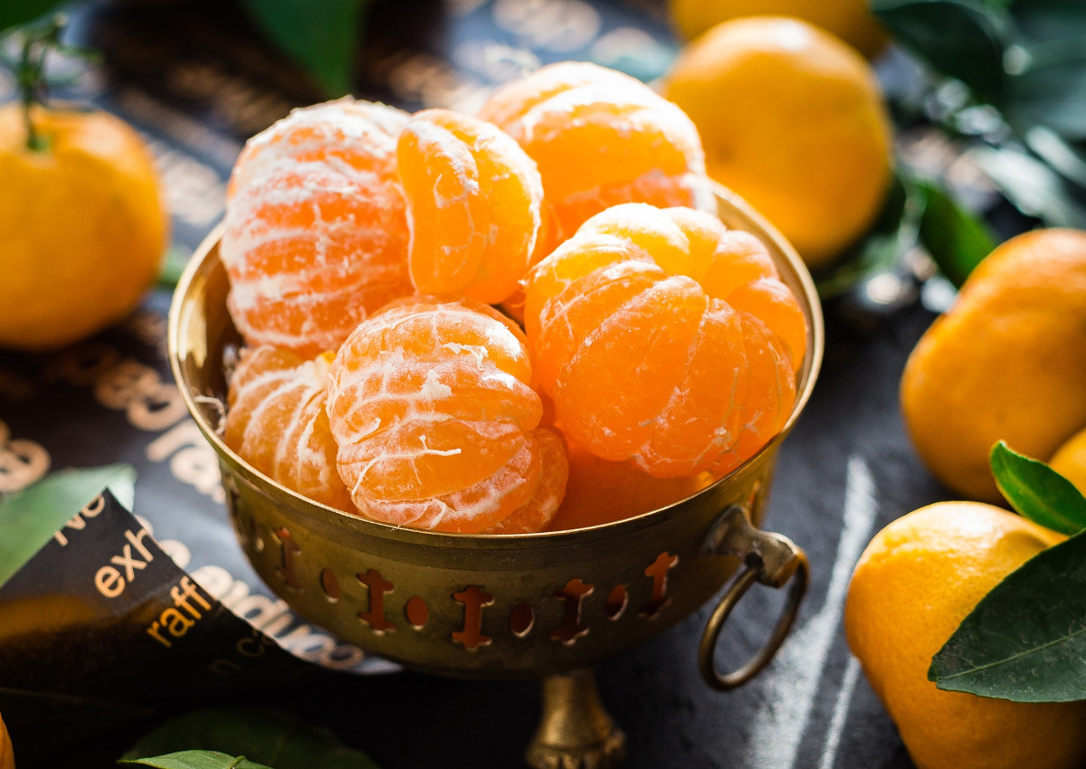 Italian Citruses to Be Exported to China
