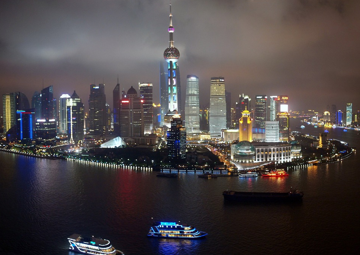 Italian Trade Agency to Invest in China
