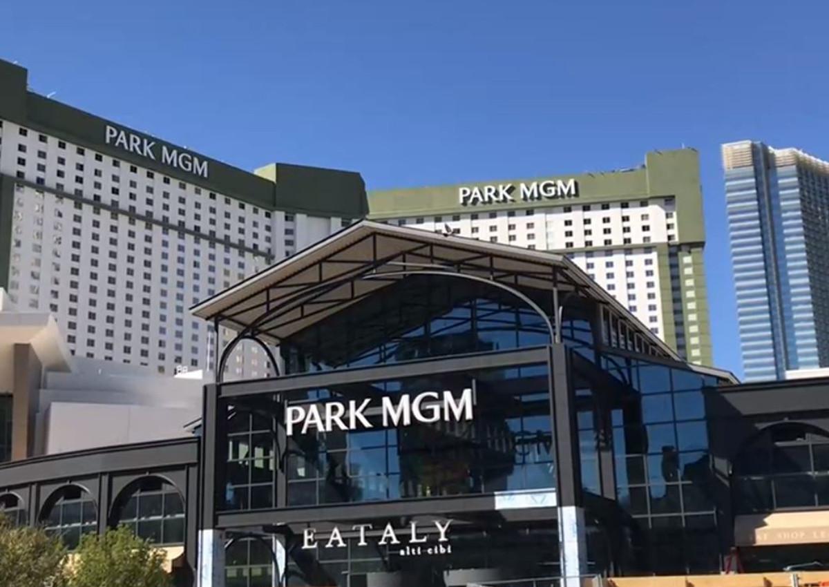 Eataly Opens in Las Vegas