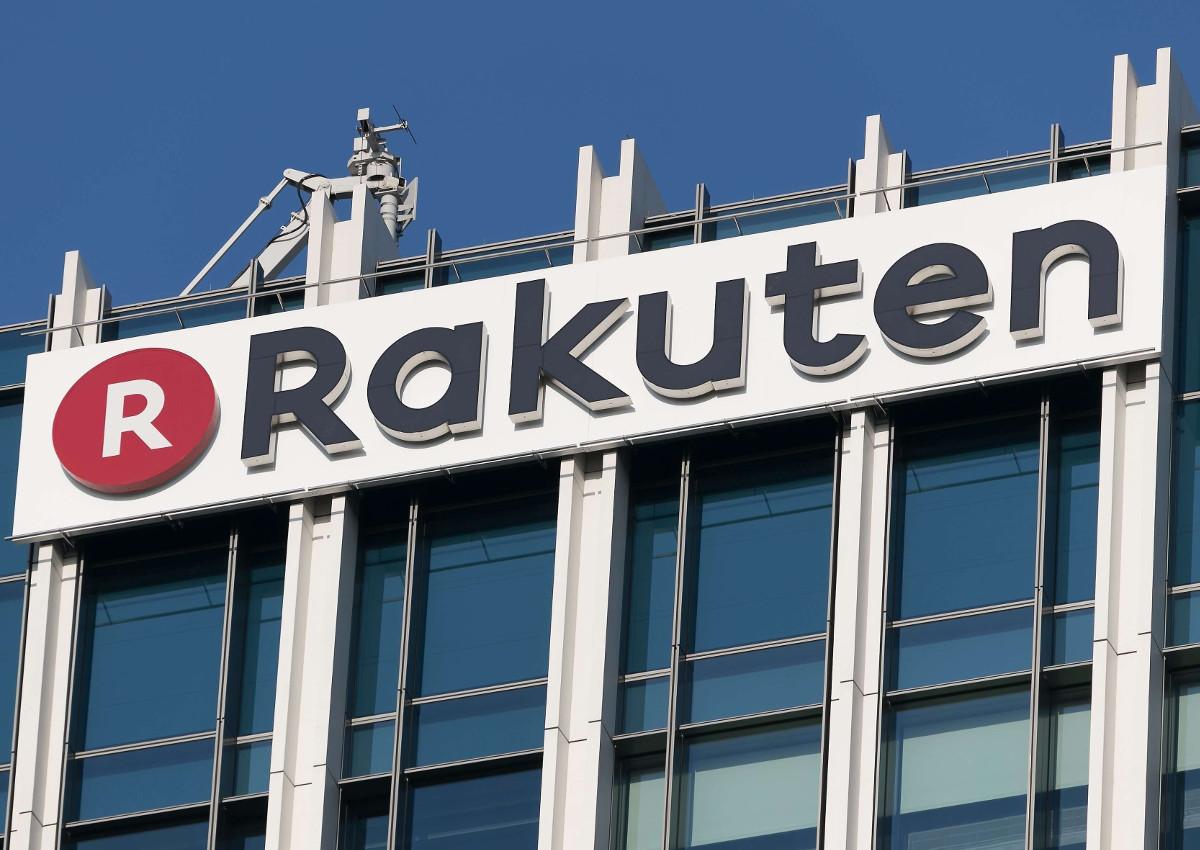 Japan: Rakuten Opens First Walmart E-Commerce Store
