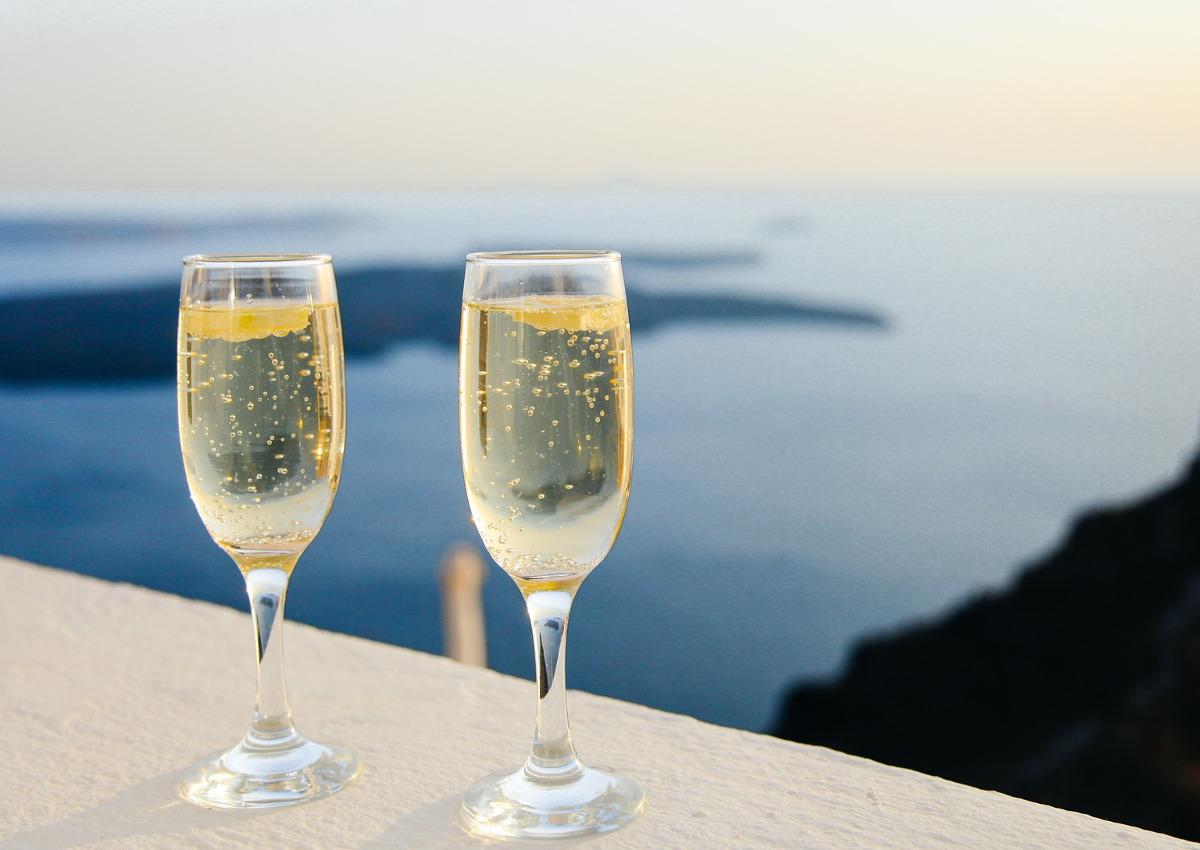 Sparkling Wine Drives Italian Wine Exports