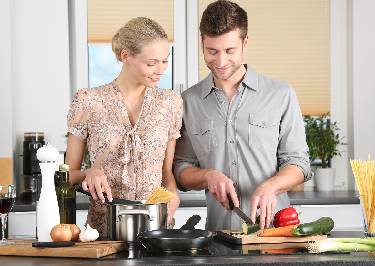 Shoppers Want More Home-Cooked Meals