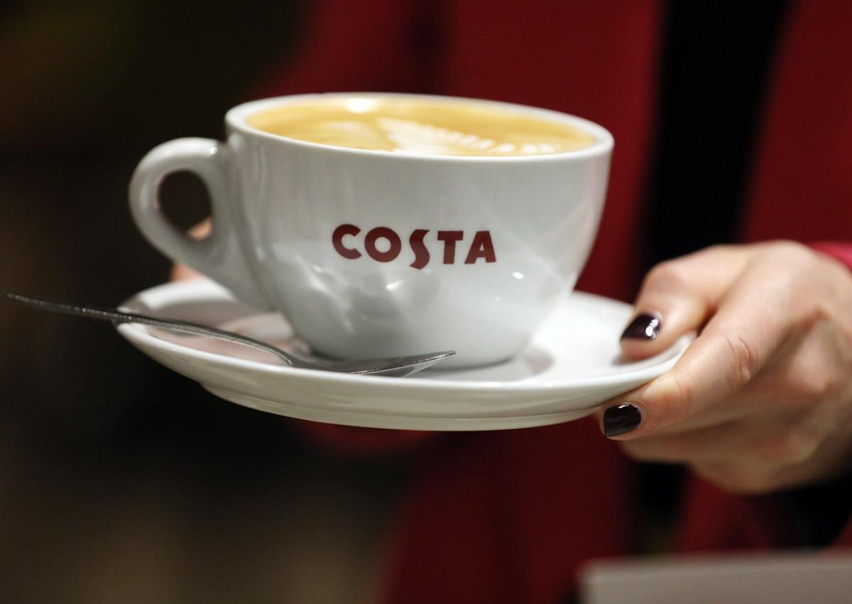 Coca-Cola Acquires Costa Coffee