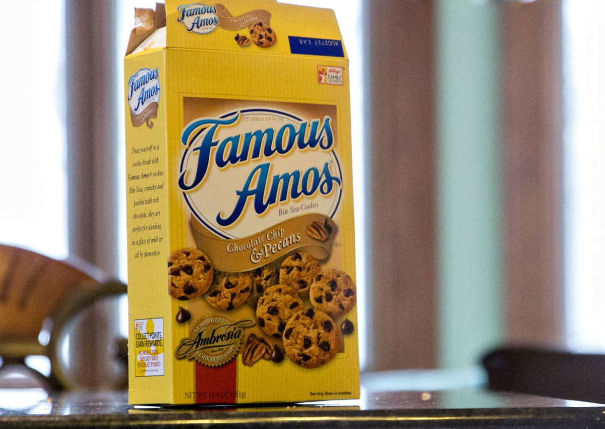 Kellogg's Cookies Drawing Interest from Ferrero
