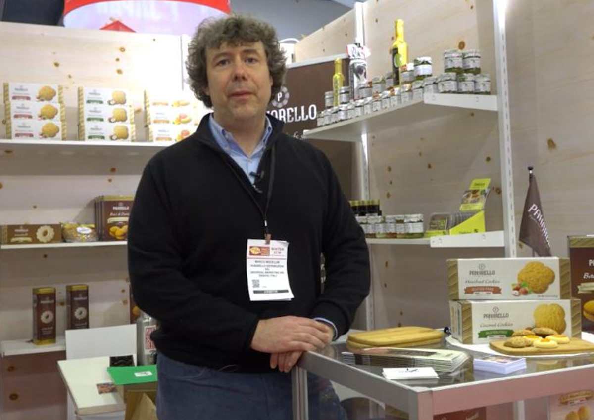 Panarello Bets on Gluten Free Bakery