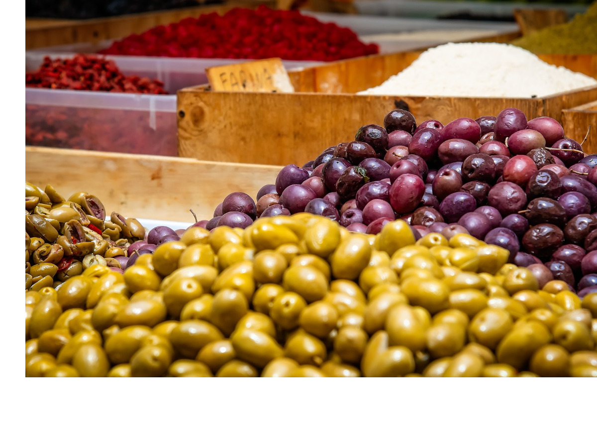 US Duties on Spain's Olives Are Threatening Italy's Exports