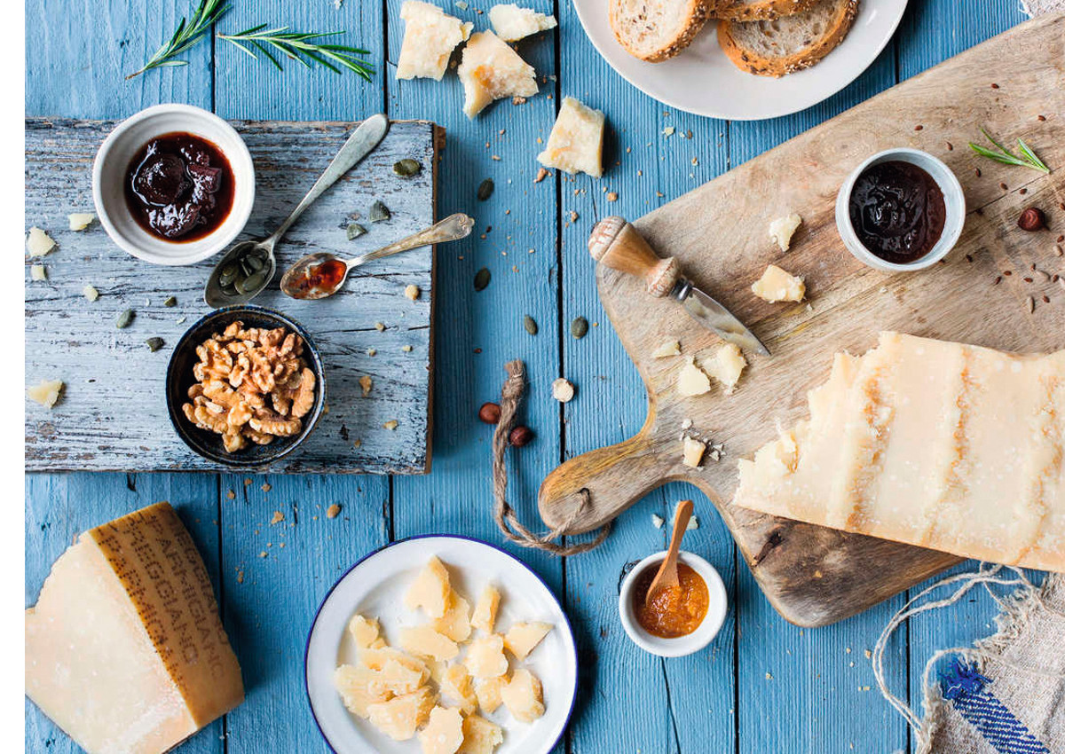 Cheese: the Unstoppable Rise of two Great Italian PDOs
