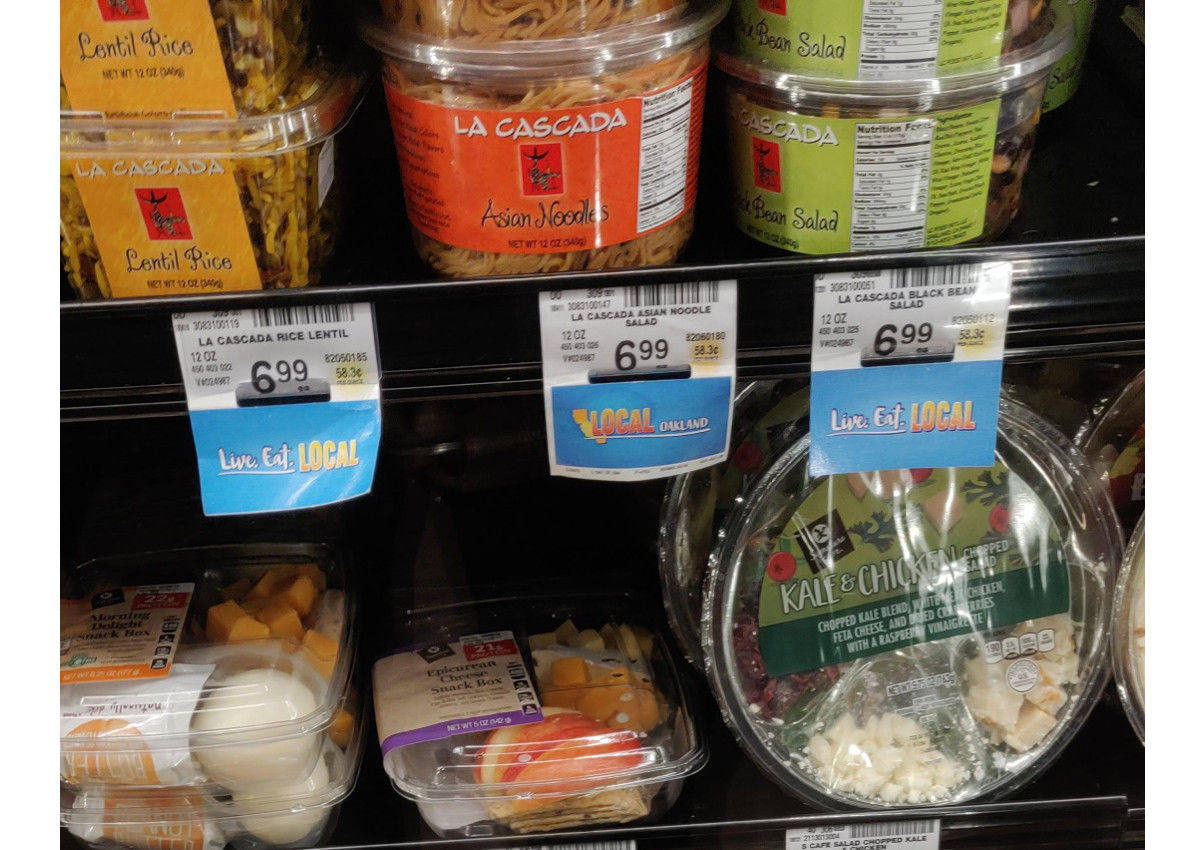 Italian Food Products in the Spotlight at Safeway - ItalianFOOD net