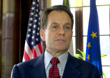Maurizio Forte-ICE-ITA-Italian food exports-USA
