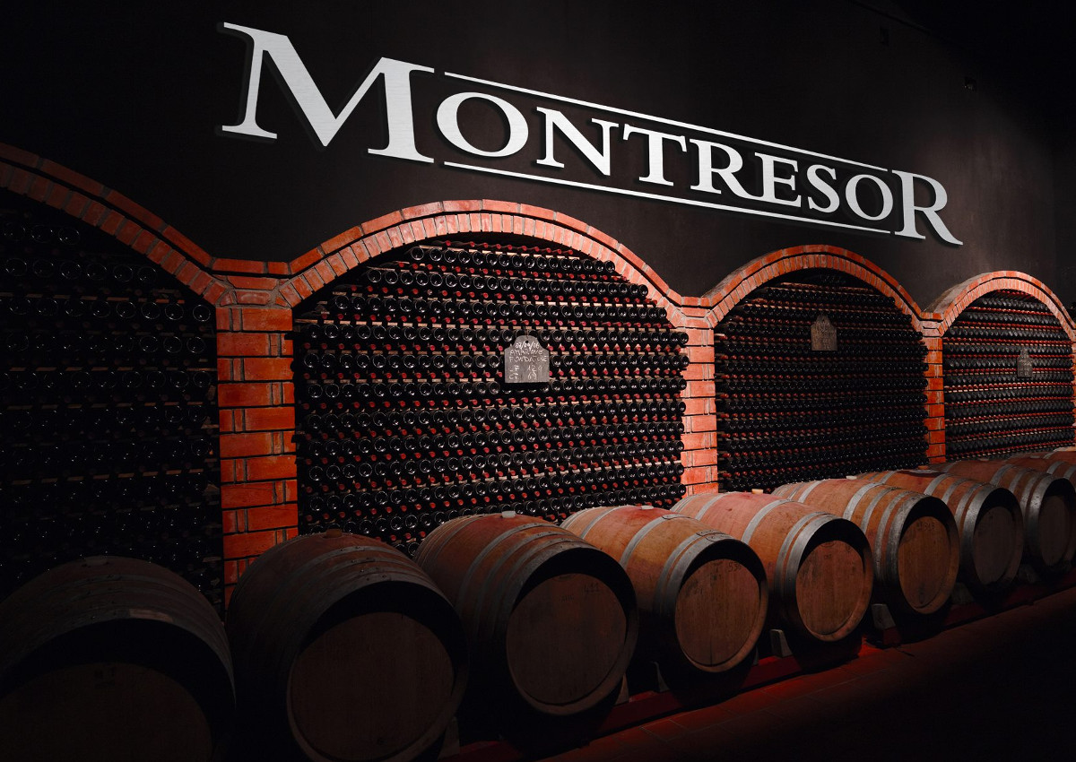 Montresor: Italian Wine Targets Foreign Markets