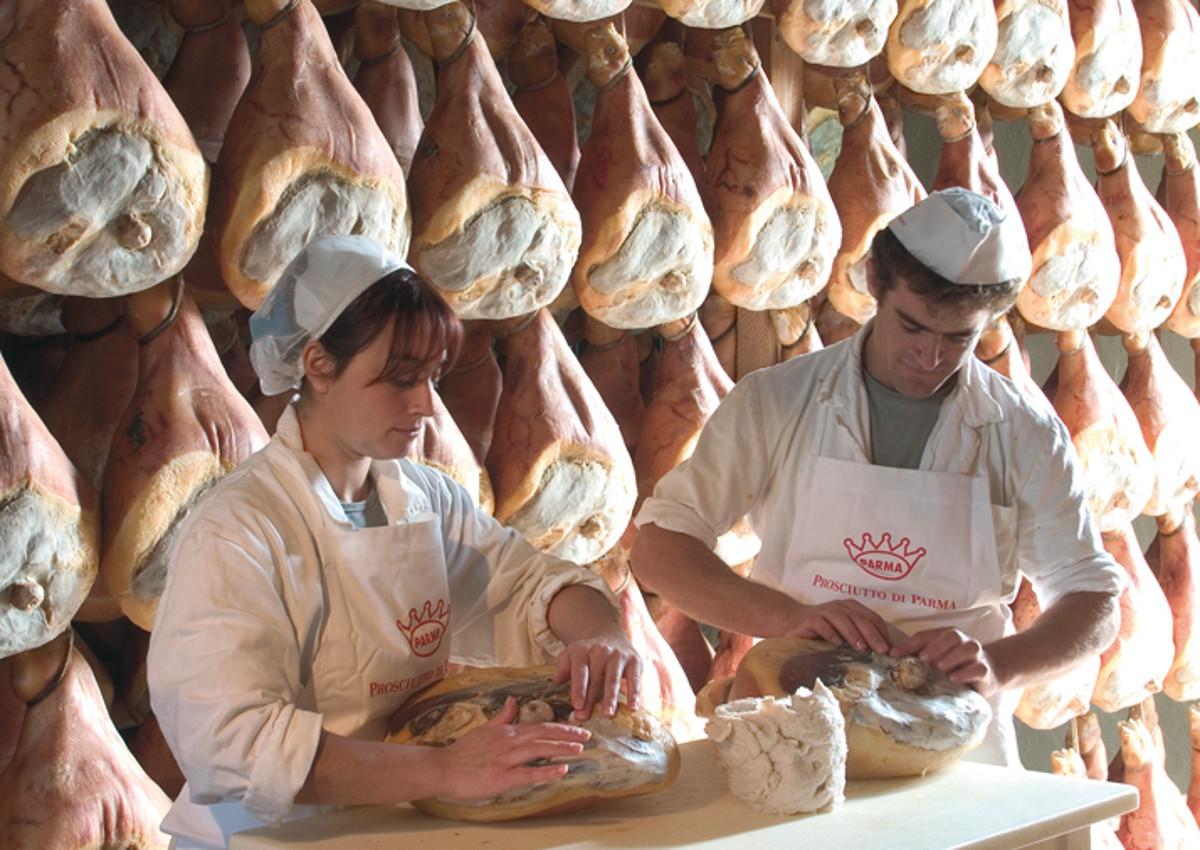 Italian PDO Ham: Exports Look Overseas