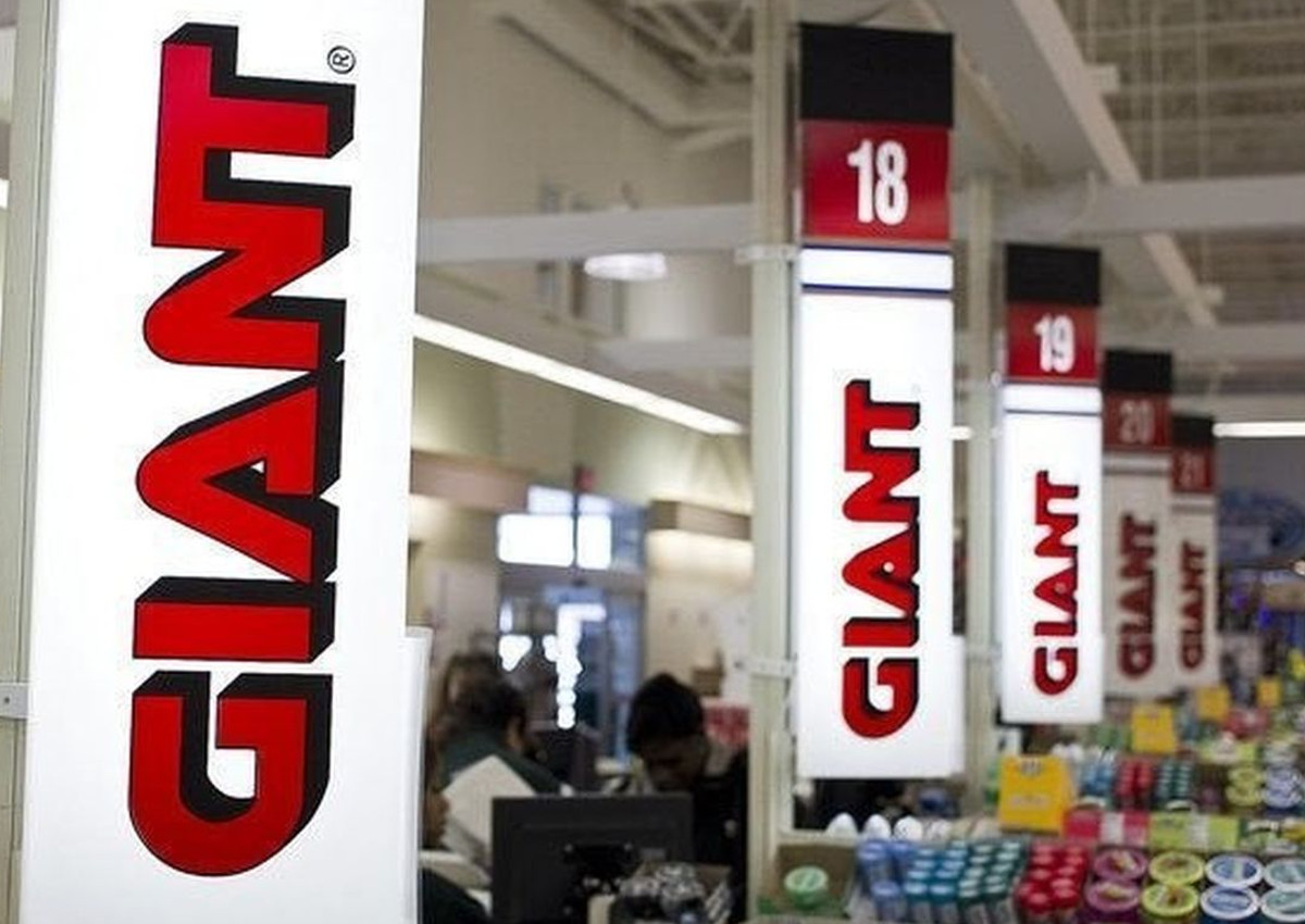 Giant Food Stores Opens Six New Locations