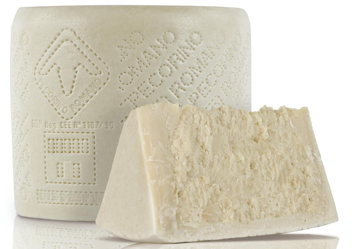 Pecorino-cheeses