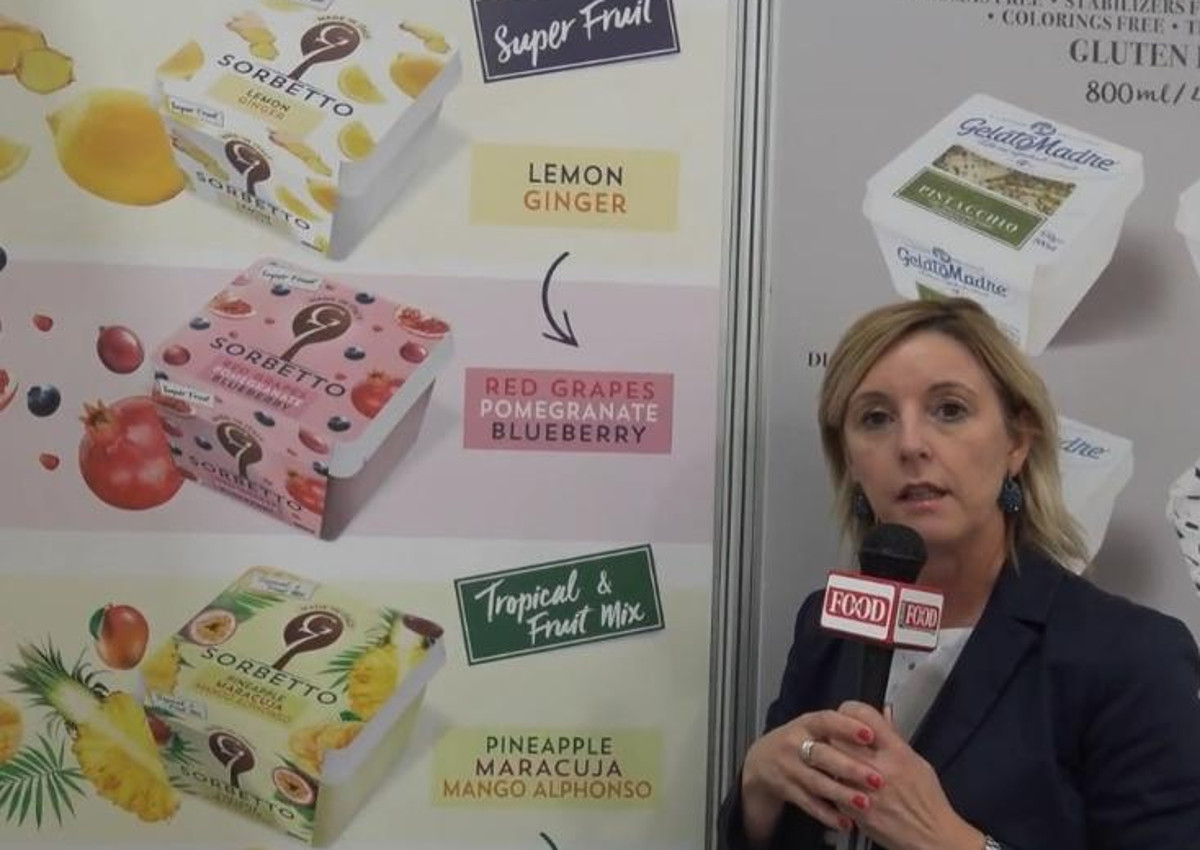 G7 Focuses on Fruit Mixes at PLMA 2019