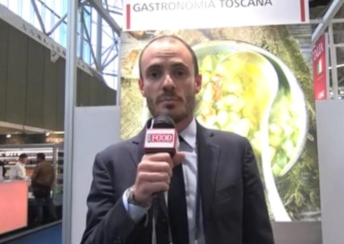 Gastronomia Toscana: Focus on Fresh
