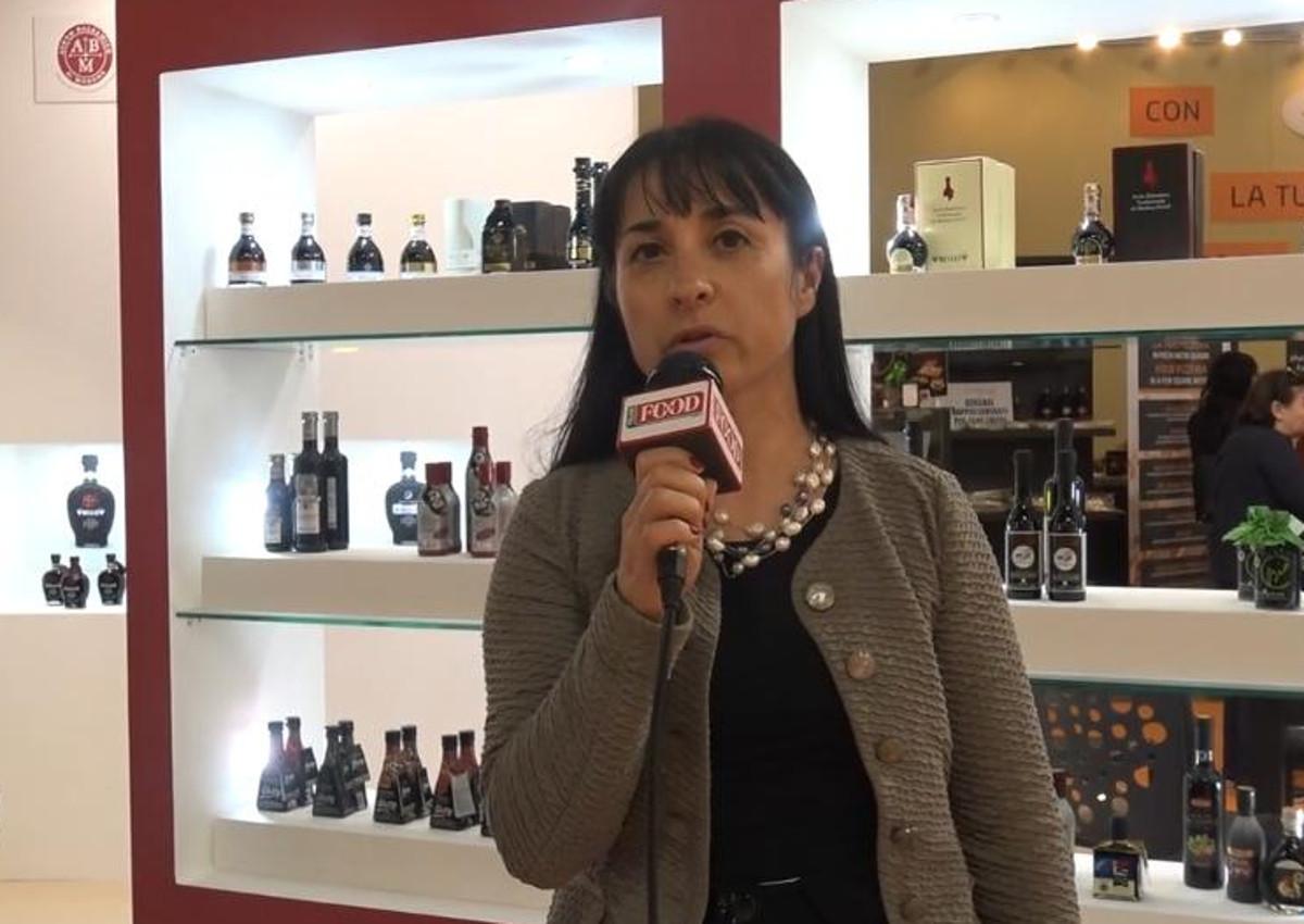Acetaia Bellei, Balsamic vinegar in the spotlight