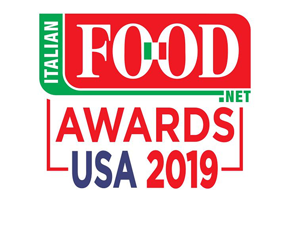 Voting is now open for the Italian Food Awards USA 2019