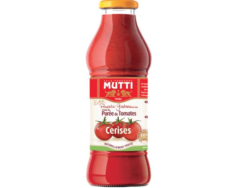 Mutti-tomato