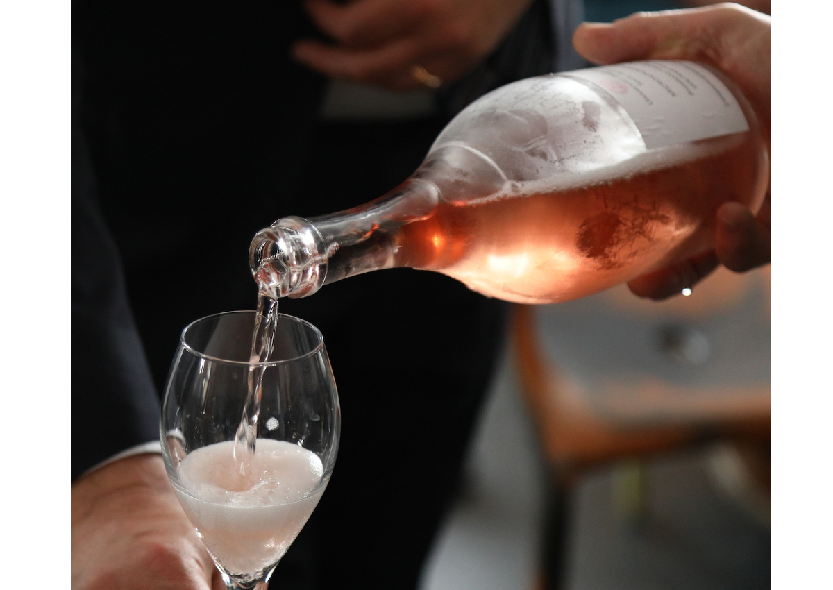 Wine, a Positive Exports Balance for Italy
