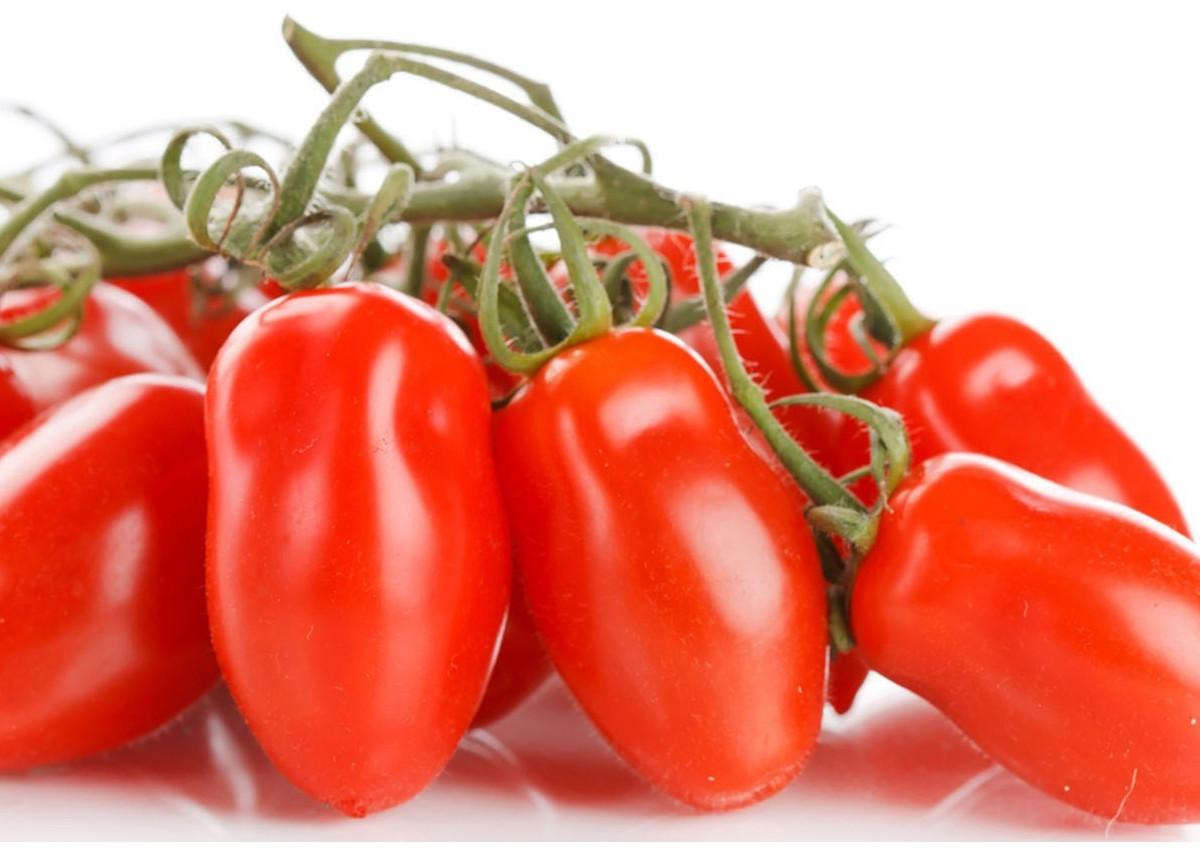 S. Marzano Tomato PDO Renamed to Avoid Counterfeiting