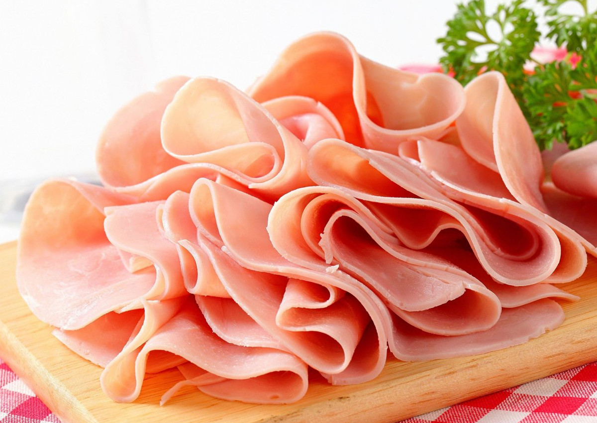 Italian Cooked Ham: It's Time for Premium