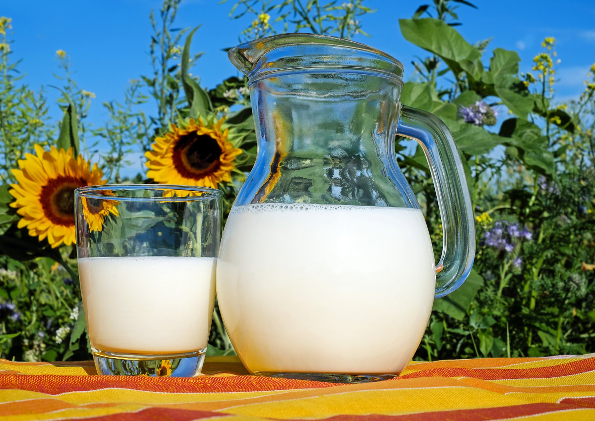 The Milk Route: Positive Wave of Consumption in the East