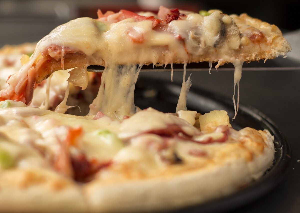 Frozen pizza: Italy exporting excellence
